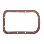 Oil pan gasket - rubber & cork