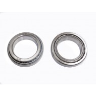 Tapered roller bearing set for steering head (2 pcs)