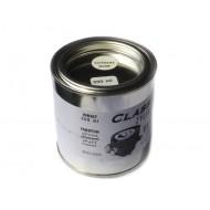 Cylinder black (Einbrennlack) black matt ►see details