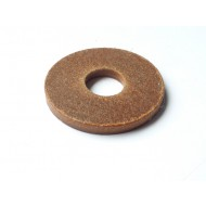 Friction plate (Chromleder) for manual shift lever R5-R71, R51/2
